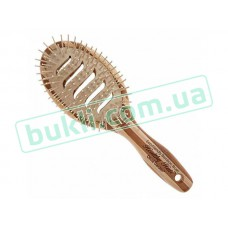 Щетка Olivia Garden Healthy Hair Oval Vent Epoxy